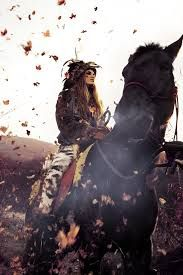 Image result for Boho horse