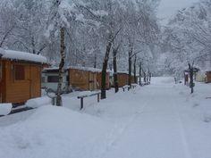 Aspettando la neve ecco la foto della grande nevicata di un po' di tempo fa. Ricordatevi che apriamo il 3 #dicembre. Vi aspettiamo!  Waiting for the snow here you have a picture of a recent big snowfall! We'll be open on 4th of December. Come and visit us!  #takeyourtime #valrendena #relax #camping #trentino #pinzolo #campiglio #madonnadicampiglio #dolomiti #dolomites #dolomiten #dolomieten #campingplatz #campingsite #trentinodavivere #trentinodascoprire #neve #natale2016 #skipass