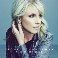 Nichole Nordeman The Unmaking - EP Love You More lyrics Christian Singers, Christian Music, Christian Women, Nichole Nordeman, More Lyrics, Google Play Music, Types Of Music, Love You More, Music Albums