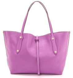 Colorful bags for spring: Annabel Ingall Isabella Tote | Cool Mom Picks