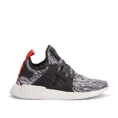 adidas NMD_XR1 PK (Black / White)