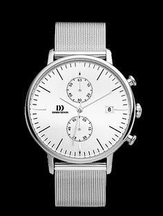 Danish Design Watches. I need this for perri!