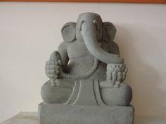 Ganesha  Champah Museum - Danang, Vietnam  3/3/13