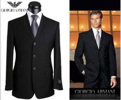 Best Designer Men's Business Suits Collection 2014-2015