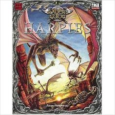 The Slayer's Guide To Harpies: James Maliszewski, Chris Quilliams: 9781903980859: Amazon.com: Books