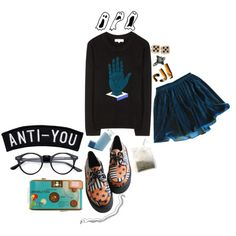 """""""is that even a question"""" by somedreamingstate on Polyvore"""