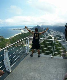 Rio de Janeiro & Galo..viajes por el mundo con la pasión de nuestro amigo, nuestro compañero y siempre sus seguidores allá donde nos lleve !! Pura Vida !! Mountains, Nature, Travel, Rio De Janeiro, Followers, World, Pura Vida, Viajes, Naturaleza