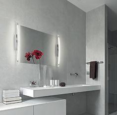 Archives des Grossmann - Luminaires Design - e-luminaire Luminaire Applique, Luminaire Led, Double Vanity, Bathroom Lighting, Mirror, Furniture, Design, Home Decor, Templates