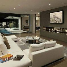 Beautiful interior Home in Los Ángeles by design_interior_homes