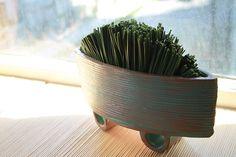 Ikebana, Planter Pots, Plants, Plant, Flower Arrangements, Planets
