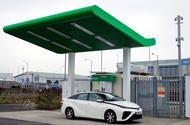 Toyota Mirai long-term test review: running costs Toyota says the Mirai will do for the hydrogen fuel cell car what the Prius did for the hybrid. So is this really the future?  Once theyve established that its not prone to imminent explosion (if anything hydrogen is safer to carry than petrol) the second thing people want to know about the Toyota Mirai is how fuel efficient it is.  After all the Mirai is quite closely related to the Prius which has economy at its core. Is the Mirai…
