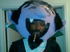 Count Von Snoop