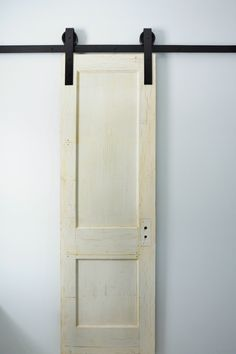 The Traditional Sliding Double Barn Door Hardware Kit Is A Universal Choice  For Mounting A Set Of Two Doors. The Traditional Sliding Door Kit Is  Capable Of ...