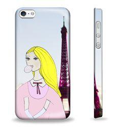 iCoverLover - Gum Trip - iPhone 5 Case, $39.95 (http://www.icoverlover.com.au/gum-trip-iphone-5-case/)