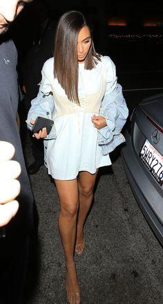 This Week in Kardashian Fashion – 08.06.2016
