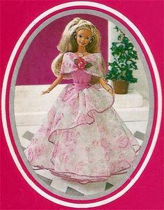 Barbie Glamour, Estrela, 1989