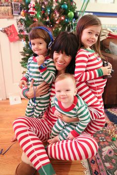 36 Best Christmas Family Matching Pajamas images  eff0f35ac