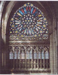 Medieval arquitectura