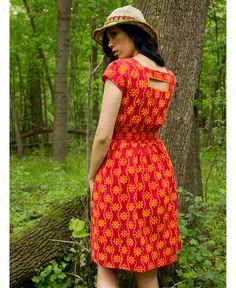 NEW! Love Songs Summer Dress #liviniseasy @Soul Flower