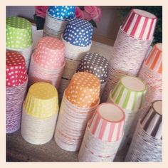 Amazing site for party supplies - pin now...search | http://sweetpartygoods.blogspot.com