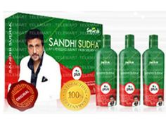 Sandhi Sudha Plus Oil Best For Joint Pain.sandhi sudha plus in pakistan Pain in general terms refers to any unpleasant nerving sensation, in any body parts like neck, back, knees or joints etc. Sandhi Sudha Plus Oil Price: 3399 -/PKR http://shoppakistan.com.pk/61/Health/5/Original-Sandhi-Sudha-Oil-In-Pakistan.html