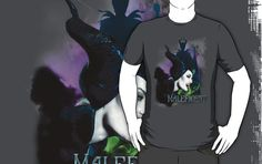 Get this epic Maleficent shirt now here only!