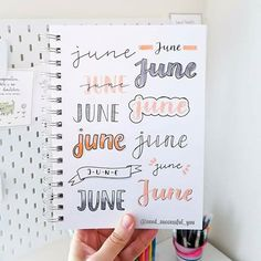 The Journal Bee Love Header and paper notes idea by Seed Successful You Bullet Journal School, Bullet Journal Paper, Bullet Journal Headers, Journal Fonts, Bullet Journal Lettering Ideas, Bullet Journal Notebook, Bullet Journal Ideas Pages, Bullet Journal Inspiration, Bullet Journal Title Page