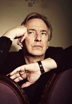 For An Entire Generation, Alan Rickman Will Always Be Severus Snape Alan Rickman Severus Snape, Michael Collins, Sweeney Todd, Dustin Hoffman, Alan Rickman Always, Robin Hood, Severus Rogue, Harry Potter, Movies