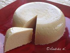 brazil nut cheese: Queijos veganos recipe in Spanish