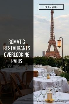 Enjoying the delicious food that is served at one of the amazing restaurants in Paris is just as important to having a true Parisian experience as visiting the Eiffel Tower is. Here are our recommendation of top 11 Paris restaurants with a view. paris photography | paris couples eiffel tower | paris couple ideas #pariscoupleshoot #parisphotographers #photographersparis #photographerinparis Paris Couple, Paris Tips, Girls Love Travel, Couple Ideas, Paris Restaurants, Paris Photography, Paris Photos, Delicious Food, Parisian