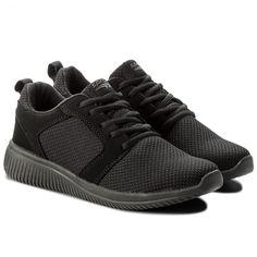 Sneakers SPRANDI - BP40-7655J Negru