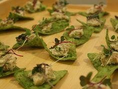 Alimentos Deseos Video Recetas: Hola de Healdsburg!
