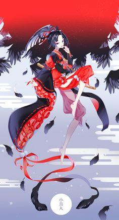 「小烏丸」/「実梨」のイラスト [pixiv] Touken Ranbu, Samurai, Slayer Anime, Anime Scenery, Manga Illustration, Japanese Culture, Mobile Wallpaper, Kawaii Anime, Character Inspiration