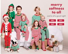 against Will's wishes... I ordered us family christmas pajamas! / Hannah Anderson Family Christmas Pajamas, Holiday Pajamas, Christmas Minis, Cozy Christmas, Christmas Baby, Christmas Holidays, Happy Holidays, Christmas Decor, Christmas Ideas