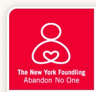 The New York Foundling  http://www.nyfoundling.org