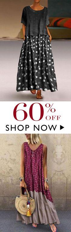 10000 + sold, Hot Sale Dresses For Summer! Shop Now! City Outfits, Summer Outfits, Fashion Outfits, Summer Dresses, Fashion Pants, Fashion Backpack, Mode Hippie, Mode Inspiration, Boho Fashion