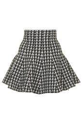 **Mini jupe en tricot Jovonna