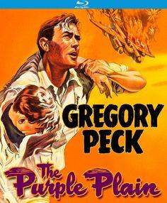 The Purple Plain - Blu-Ray (Kino Classics Region A) Release Date: April 5, 2016 (Amazon U.S.)