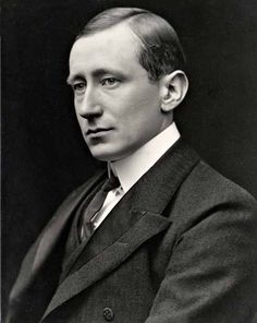 Guglielmo Marconi April 1874 – 20 July was an Italian inventor and electrical engineer known for his pioneering work on long-distance radio transmission and for his development of Marconi's law and a radio telegraph system. Sfs Instagram, Death In Rome, George Westinghouse, Dorset Coast, Nikola Tesla, Physicist, Photographic Studio, Nobel Prize, Isle Of Wight