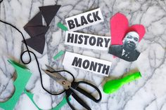 Black History Month Decorating Idea (with Pictures) | eHow