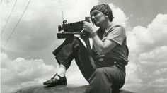 PBS Documentary Looks at the Life of Dorothea Lange. A w e . . . mazing!