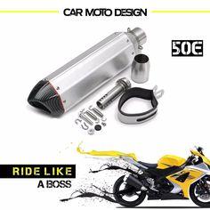 Εξατμίσεις και τελικά εξατμίσεων από την Car Moto Design και Ride Like A Boss!   ☎️ 2315534103 📱 6978976591 ➡️ ΠΟΛΥΤΕΧΝΙΟΥ 18 ΕΥΚΑΡΠΙΑ ΘΕΣΣΑΛΟΝΙΚΗΣ  #carmotodesign #οικαλύτερεςτιμές #οτιαναζητάς #θατοβρείςεδώ #becarmotodesigner Moto Design, Like A Boss