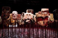 Masks  #fotografía #foto #pic #photo #photographie #fotografie #Photography #fotografia #Fotografi #photographers #fotografen #photographes #máscaras #maschere #masks #art #arte #Masken  #masques