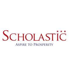 Scholastic Party Logotype