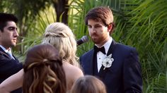 Top Ventura Wedding Videographers, Andrew Fels Productions company really brings that brings a fun new style to wedding videos. Ashley and James Wedding was . Garden Of Eden, Eden Gardens, Wedding Highlights, Wedding Videos, Couple Photos, Style, Couple Shots, Swag, Couple Photography