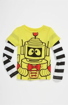 Mighty Fine 'Yo Gabba Gabba™' T-Shirt (Toddler) available at #Nordstrom