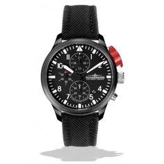 Reloj Thunderbirds de Piloto  http://www.tutunca.es/reloj-thunderbirds-black-edition-cronografo-negro