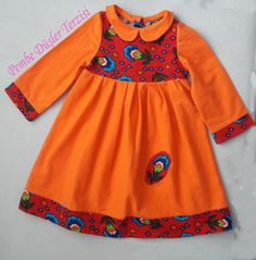 Frocks And Gowns, Latest African Fashion Dresses, Girls Dresses, Summer Dresses, Baby Pants, Knitting For Kids, Baby Sewing, Baby Dress, Plus Size Fashion