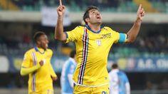 Eder er tvivlsom mod Palermo!