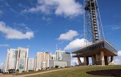 Brasília desliga TV analógica e Kassab manda rever critérios de pesquisa para São Paulo